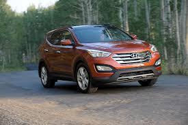 hyundai santa fe best deals 2014 hyundai santa fe sport overview cars com