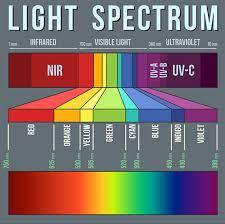 Blue Light Wavelength How Does Blue Light Affect My Eyes Fgc Blog