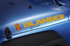 jeep islander interior jeep wrangler islander and mountain limited edition specials to
