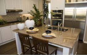 kitchen island with sink and seating kitchen island designs irepairhome com