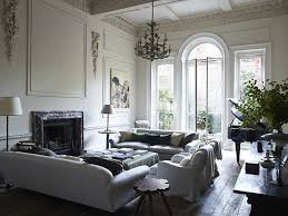 Best Decorating Living Rooms Images On Pinterest Living - English country style interior design