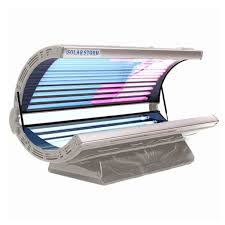 Tanning Bulbs For Sale Solar Storm 32c Commercial Tanning Bed 220v Free Shipping U0026 No Tax