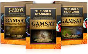 gamsat prep com gamsat preparation gold standard gamsat