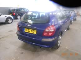 nissan almera cd player used nissan almera cars for sale drive24