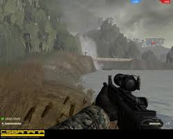 Mekong River Map Mekong River Battlefield 2 U003e Maps U003e Pla Vs Usa Gamebanana