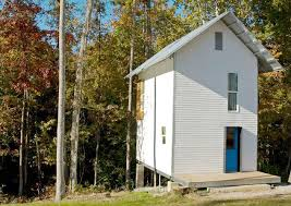 Affordable Homes To Build Rural Studio U0027s Quaint 20 000 House Offers Alabama Residents Much