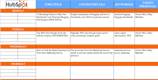 free content marketing editorial calendar template cme saneme