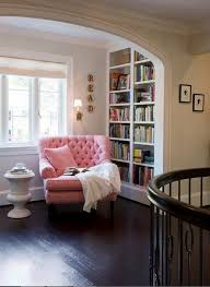Perfect Reading Chair by 81 Cozy Home Library Interior Ideas Interiors Nook And House