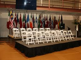 chair rental detroit chair rentals detroit mi event equipment bos structures events