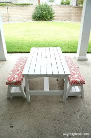 Benches On Division Benches Around Trees Wooden Pallet Kids Table Benches For Sale At