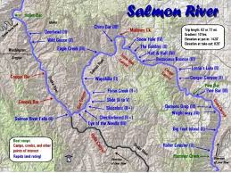 Oregon Idaho Map by Salmon Idaho Map U2013 Barra