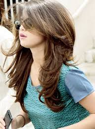 mid length hair cuts longer in front best 25 front hair layers ideas on pinterest long hair front
