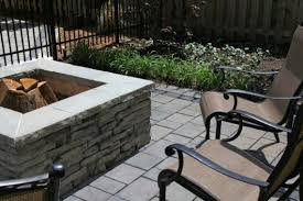 Garden Firepits Why Front Yard Pits And Patios Can Be A Great Idea In Flint