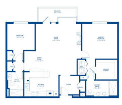 2 bedroom open floor plans 30 best floor plans images on small house plans small
