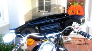 roadstar 1700 with tsukayu fairing up graded speakers and 300