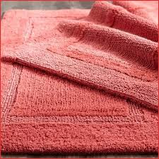 Coral Color Bathroom Rugs Coral Color Bathroom Rugs Best Choices Ahouse Paint