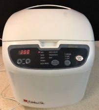 regal kitchen pro collection bread machines in brand regal color white ebay