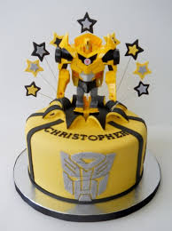 transformers bumblebee and optimus party cake topper transformers bumblebee cake my cakes cake