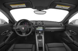 porsche cayman interior 2017 2016 porsche cayman price photos reviews u0026 features