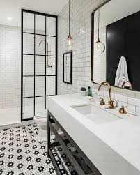 White Bathroom Ideas Pinterest by 25 Best Industrial Bathroom Ideas On Pinterest Industrial