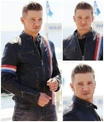 jeremy renner hairstyle does it make sense to deduce that jeremy renner is getting yondu s