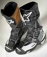 motocross boots alpinestars alpinestars vector motocross off road boot