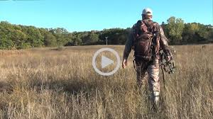 Redneck Hay Bale Blind Gl Ks Holman U0026 Bouwman 11 4 17 Midwest Whitetail