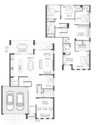 double storey home the richmond by adenbrook homes builder