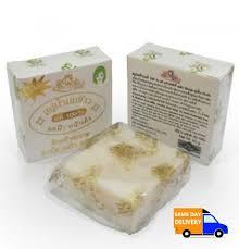 Sabun Thailand sabun beras thailand istana herbal