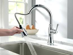 delta touch2o kitchen faucet delta touch kitchen faucet stunning jitakusalon