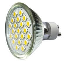 home designs gu10 led bulb