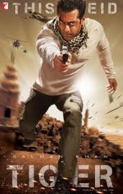 Watch Ek tha Tiger (2012) online