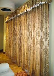 Short Wide Window Curtains by Extra Wide Blackout Curtains New Interiors Design For Your Home