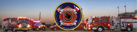 Midland Tx Zip Code Map by Fire Marshal U0027s Office Midland Tx Official Website