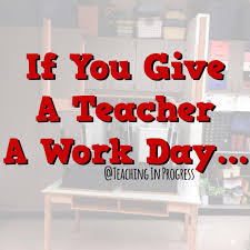 how to set up introduce implement a take a break station if you give a teacher a work day