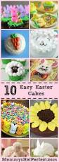 Decorate Easter Cake Ideas by Best 25 Easter Cake Ideas On Pinterest Easter Bunny Cake Happy