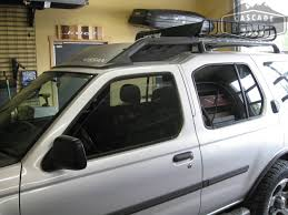 nissan frontier roof rack yakima roof racks for trucks roofing decoration