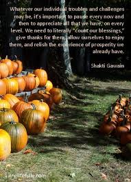 quotes and thoughts on thanksgiving