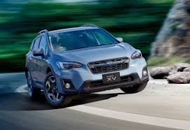 2017 subaru crosstrek colors 2018 subaru xv on sale in australia in june from 27 990