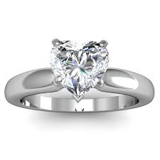 white gold engagement rings uk jewelry rings frightening hearthaped engagement rings images
