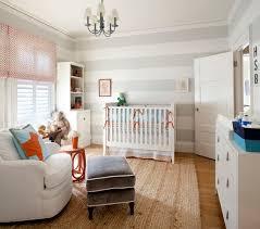 décoration chambre de bébé 10 idées pour une chambre de bébé unisexe c est ça la vie