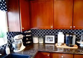 vinyl kitchen backsplash vinyl quatrefoil backsplash projects landeelu com