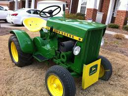23 best john deere 110 images on pinterest john deere tractors
