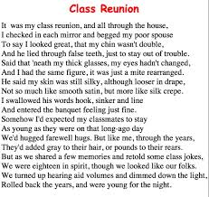 ideas for 50th class reunions this class reunion invite idea could work for several kinds of