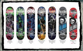 Tech Deck Blind Skateboards 2015 Holiday D5 U2014 Blind Skateboards