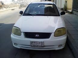2004 hyundai accent manual sar 6000 hyundai accent 2004 manual 190000 km jubail