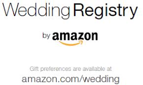 registries for wedding registry tom holliday