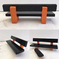 Blackriver Bench Real Street Style For Your Fingerboarding Blackriver Ramps