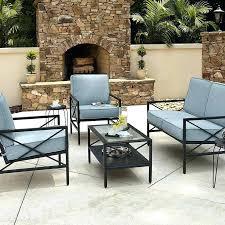 Patio Chair Cushions Kmart Martha Stewart Patio Furniture Kmart Patio Furniture Cushions