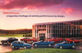 bmw dealership design back when bmw was cool u2014 mccauley creative